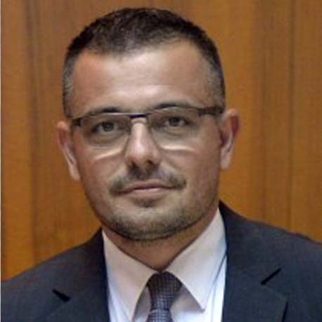 Ministar Branislav Nedimović