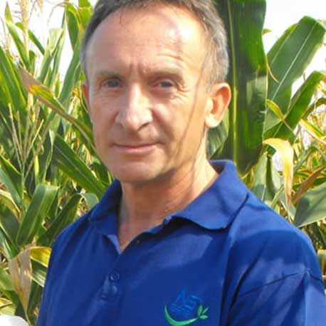 Dr. Goran Bekavac