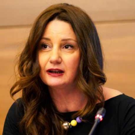 Mr. Jasmina Miljković