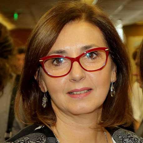 Dr. Olivera Đuragić