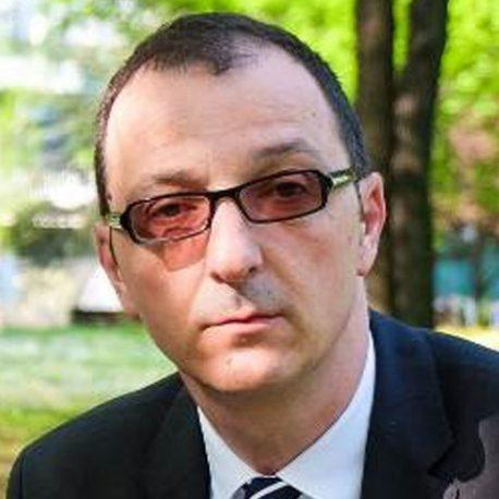 Prof. dr Aleksandar Jovović