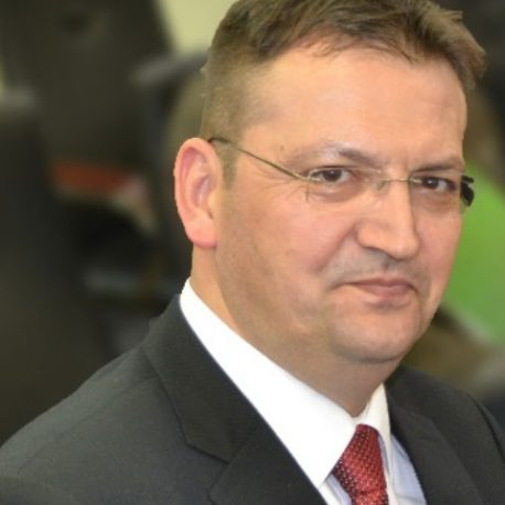 Dr Željko Ratković dipl. inž. maš.