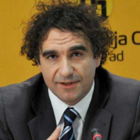 Prof. dr Miloš J. Banjac